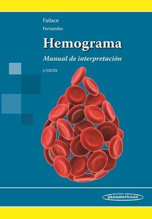 HEMOGRAMA MANUAL DE INTERPRETACIÓN