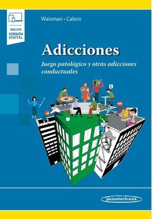 ADICCIONES. JUEGO PATOLÓGICO +E