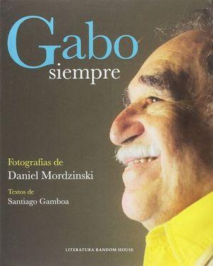 GABO SIEMPRE
