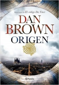 ORIGEN DAN BROWN